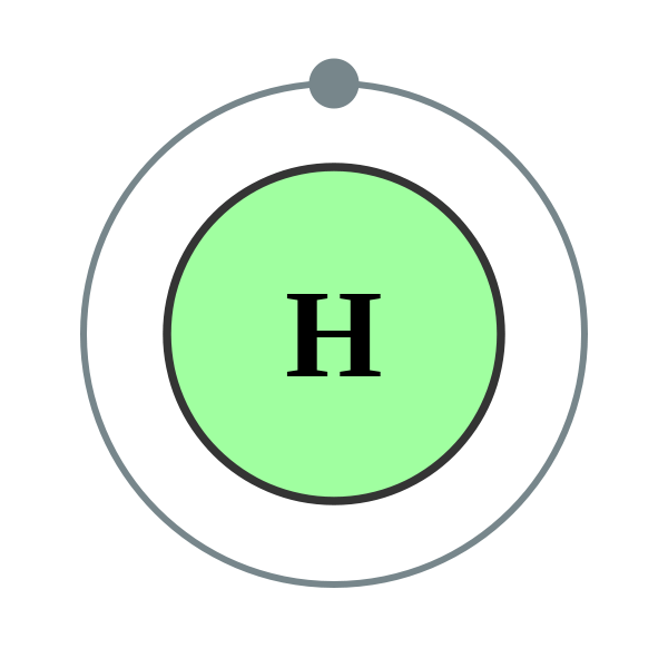 What Is Hydrogen Used In Nature
